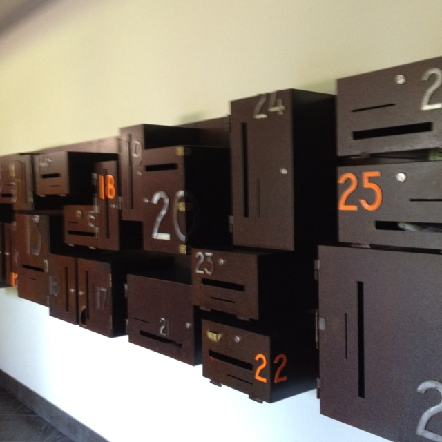 The Best Apartment Mailbox Installation Company In Your Area